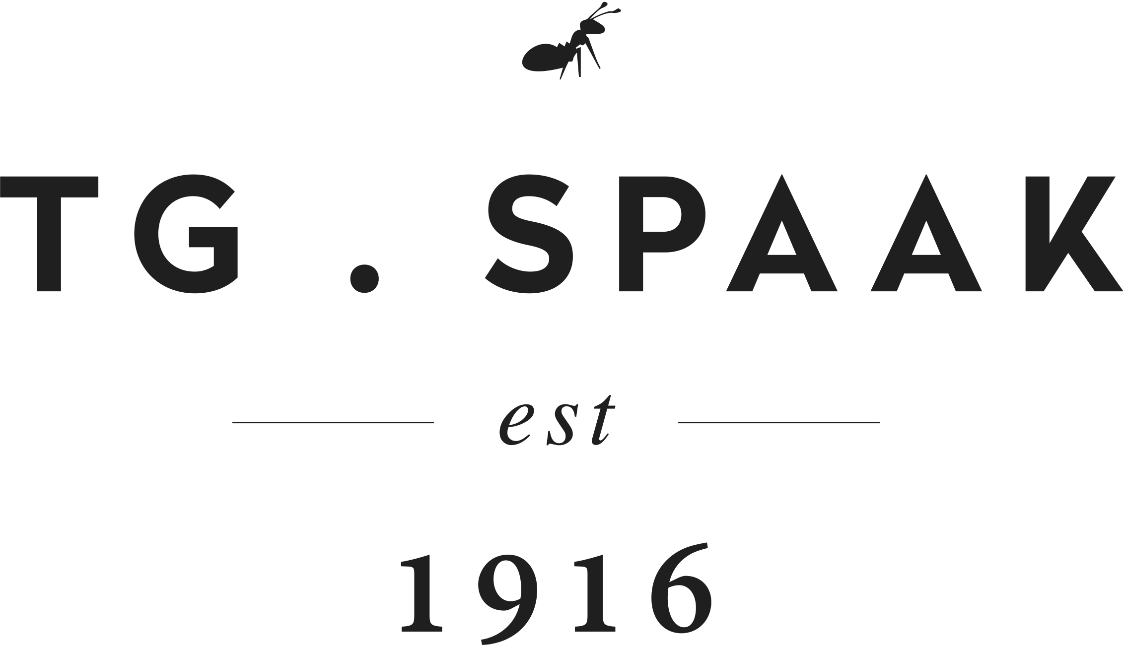 Tg-Spaak
